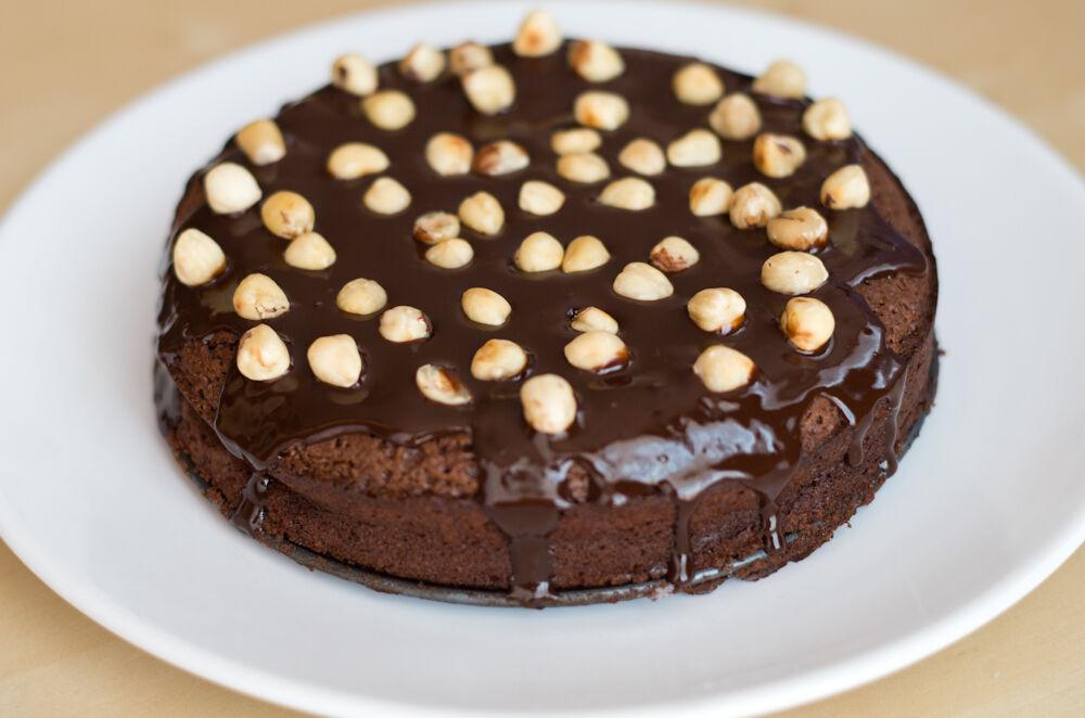 Nutellás torta 2