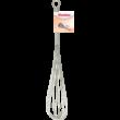 30 cm-es Metaltex fém kézi habverő