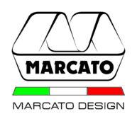 Marcato logó