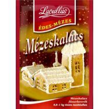 14 g Lucullus mézeskalács fűszerkeverék