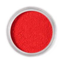 Cseresznye piros Fractal ételfesték por felületi festéshez