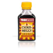 30 ml csokis meggy aroma Max Aroma