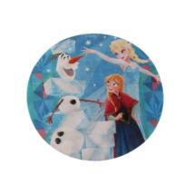 Olaf és a jégtömbök Jégvarázs tortaostya