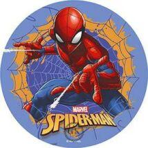 Pókhálós Pókember tortaostya