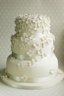 0ce4b1d9c0 Hogyan válasszunk esküvői tortát? - Süss Velem.com