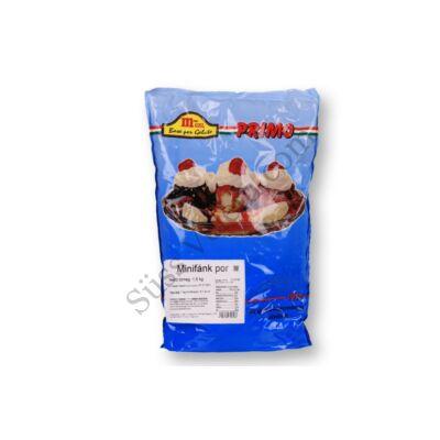 1,5 kg minifánk por