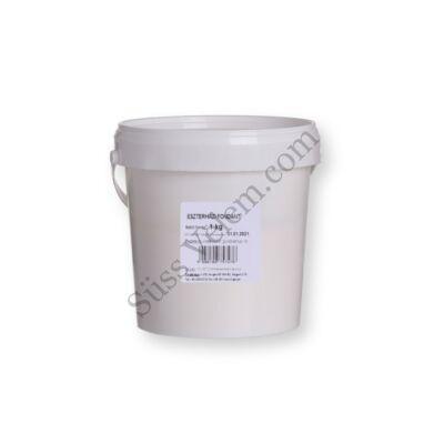 1 kg Eszterházy fondant