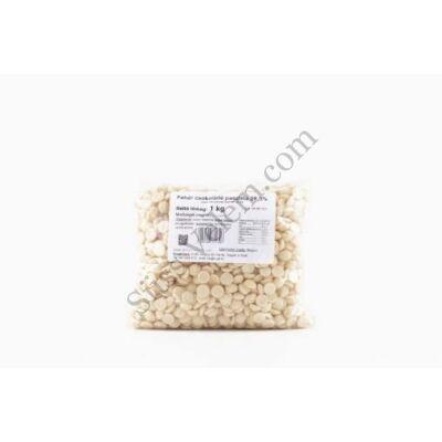 1 kg fehércsoki pasztilla