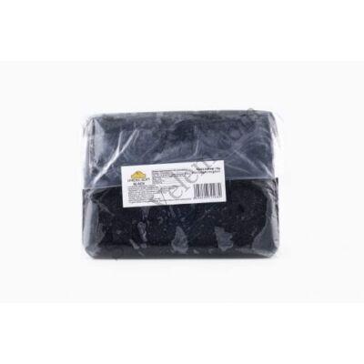 1 kg fekete Unidec Soft tortaburkoló massza