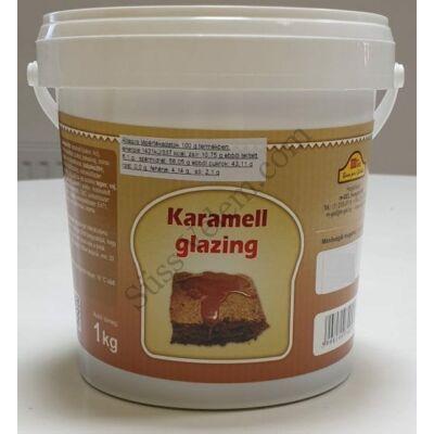 1 kg karamellmáz