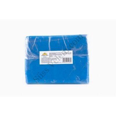 1 kg kék Unidec Soft tortaburkoló massza