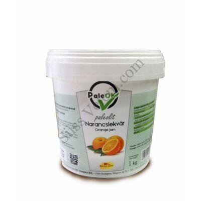 1 kg paleo narancslekvár