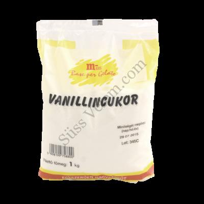 1 kg vanillincukor