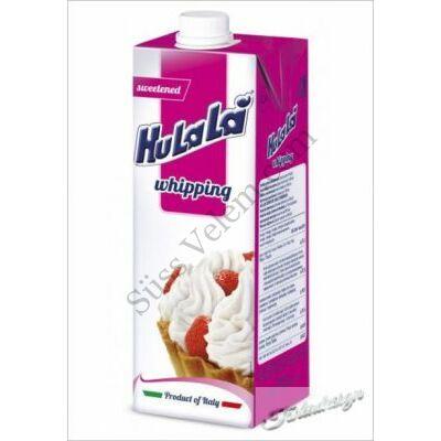 1 l Hulala növényi tejszín