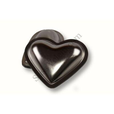 10 db szív forma