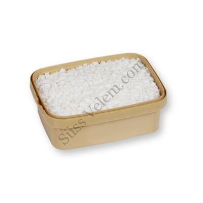 1 kg fehér csillag alakú cukorkonfetti