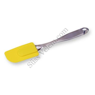 25 cm-es Collini műanyag nyelű szilikon spatula