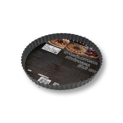 28 cm-es tapadásmentes pitesütő forma