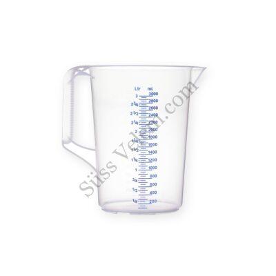 3 literes Paderno mérőkancsó