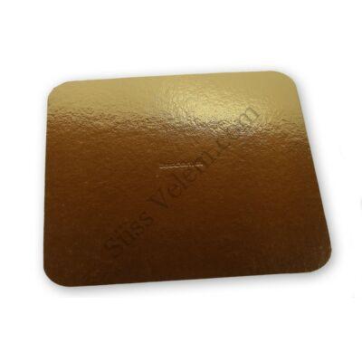 30*30 cm-es szögletes tortaalátét karton 2 db Tescoma Delicia