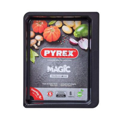 35*26 cm PIREX Magic tepsi