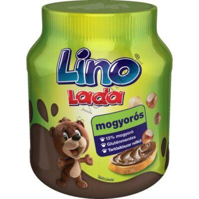 350 g Lino Lada mogyorós kenhető krém