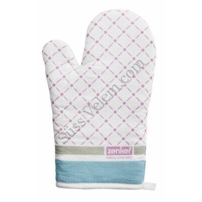 Textil Zenker edényfogó kesztyű