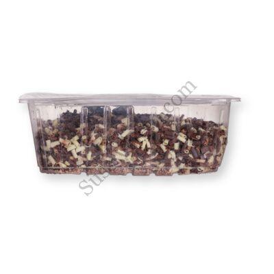 500 g csokiforgács mix