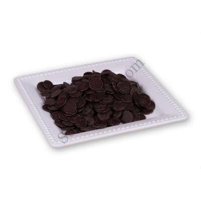60% Étcsokoládé korong 50 dkg