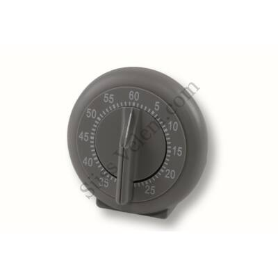 60 perces konyhai időzítő
