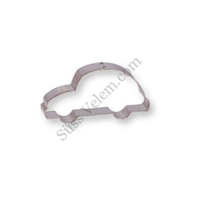 7,2 cm-es játék autó kiszúró forma