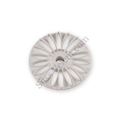 7 cm-es százszorszép fondant kiszúró