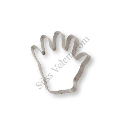 7 cm-es kéz alakú sütikiszúró
