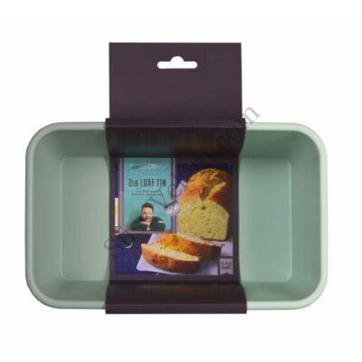 9*18 cm tapadásmentes Jamie Oliver kenyérsütő forma