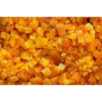 900 g kandírozott narancshéj kocka