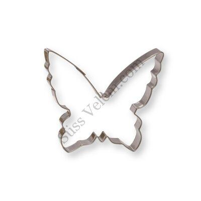 9 cm-es pillangó kiszúró