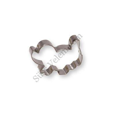 4,5 cm-es kiskutya sütemény kiszúró forma