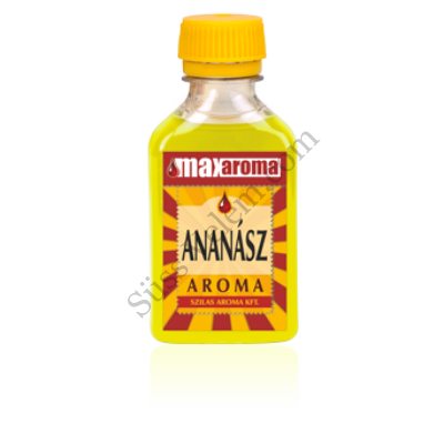 30 ml Ananász aroma Max Aroma