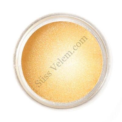 Arany Fractal ehető csillámpor