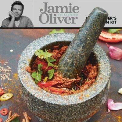 Crush Jamie Oliver mozsár