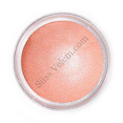 Csillagköd rózsaszín Fractal ehető csillámpor