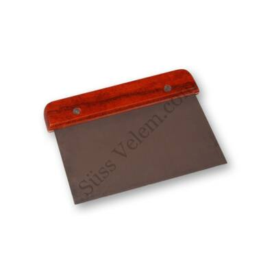 Csokoládé kaparó