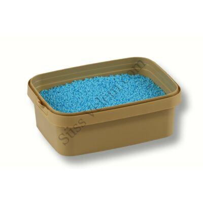 Kék apró cukorgyöngy 20 dkg