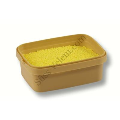 Vanília sárga apró cukorgyöngy 20 dkg