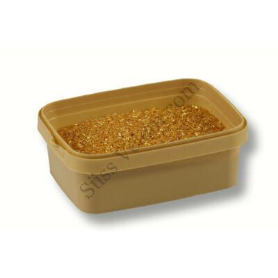 Arany dekorkristály 20 dkg