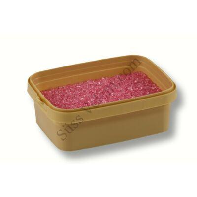 Pink dekorkristály 20 dkg