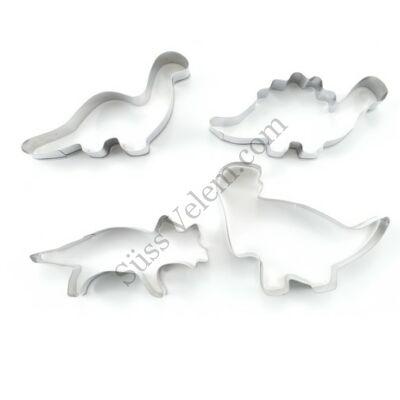 Dinoszaurusz kiszúró készlet