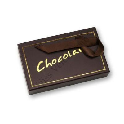 Dísztasakos bonbon doboz 15 adagos