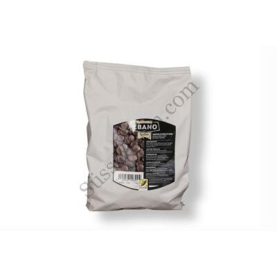 Ebano 1 kg-os 52%-os étcsoki pasztilla