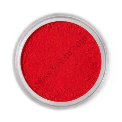 Ég? piros Fractal ételfesték por felületi festéshez